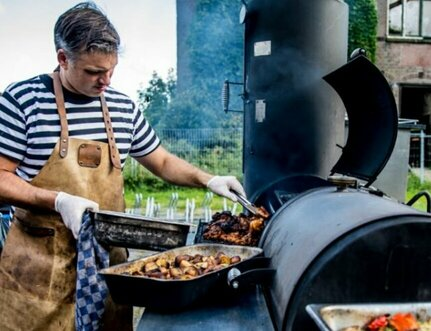 De zomer is in aantocht: Let's BBQ