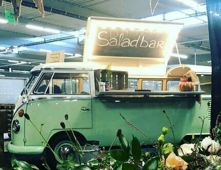 10 x food trucks op je evenement